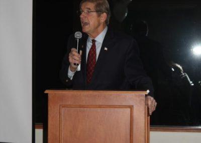 Rep Jim Ott fundraiser 2018